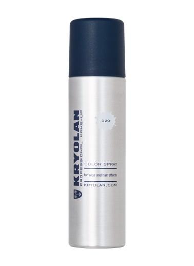 Kryolan Color Spray 150 Ml Beyaz